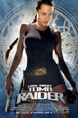 Lara Croft: Tomb Raider 1 (2001) 1080p Film indir
