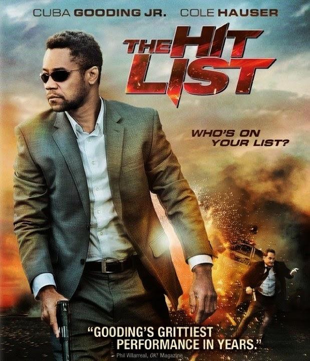 The Hit List 2011 ταινιες online seires oipeirates greek subs