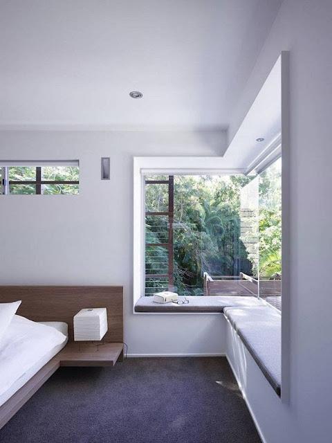 Bancos na janela  Jeito de Casa  Blog de Decorao e Arquitetura