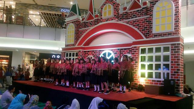 Konser Angklung Anak Nusantara Sukses Memukau Penonton