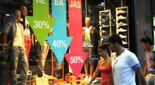 Así lo indica un relevamiento realizado por la Confederación Argentina de la Mediana Empresa (Came), en el que se indica que todos los rubros que integran la muestra registraron caídas en las unidades vendidas.