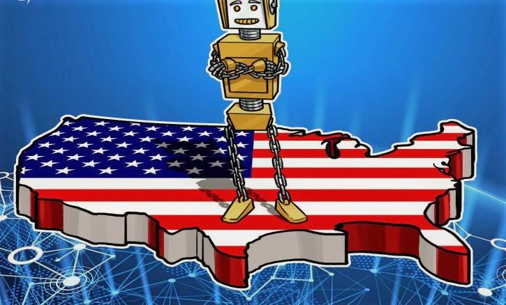 الولايات المتحدة: وكالة الاتصالات الحكومية تطلب تعليقات على بلوكتشين لجدول أعمالها الدولي