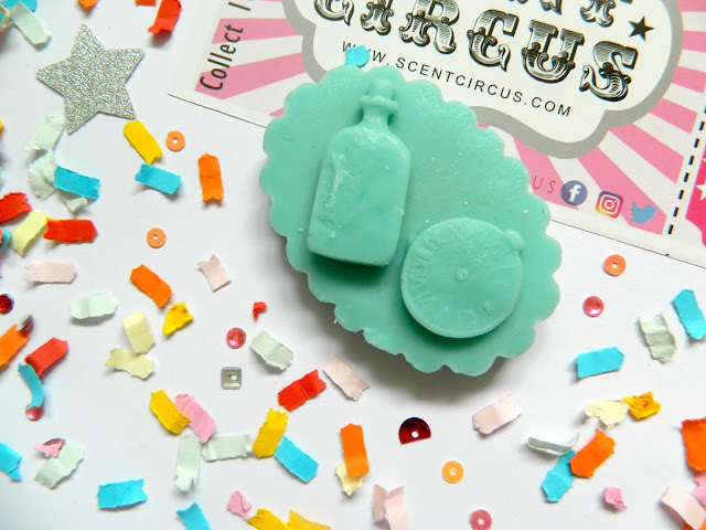 Scent Circus Wax Melt Review