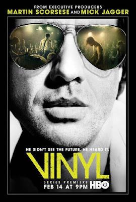 Vinyl (TV Series) S01 2016 DVD R4 NTSC Latino