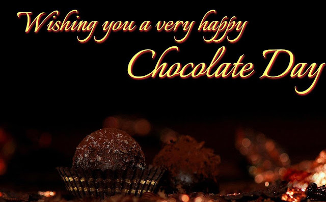 Happy Chocolate Day HD Wallpapers Download