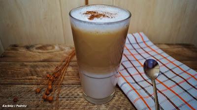kawa latte