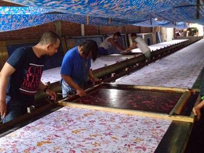 Kalinggo Batik