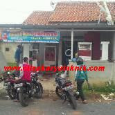 Alamat penjual mesin pom mini