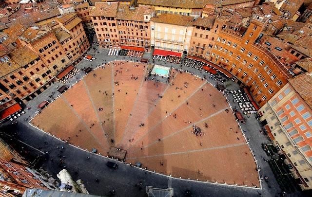 Sobre o Civic Museum em Siena