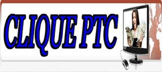 Logomarca Do Clique PTC
