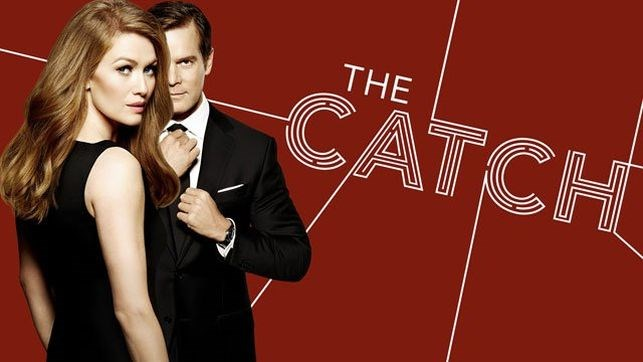 Ratings Review: THE CATCH (Season Two)
