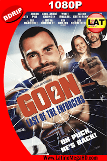 Goon: Last of the Enforcers (2017) Latino HD BDRIP 1080P - 2017