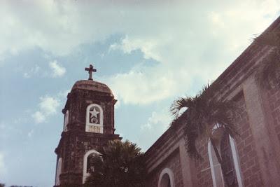 Our Lady of Light Parish Church