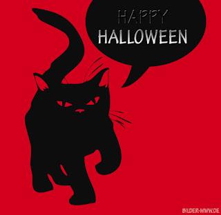 halloweengruss