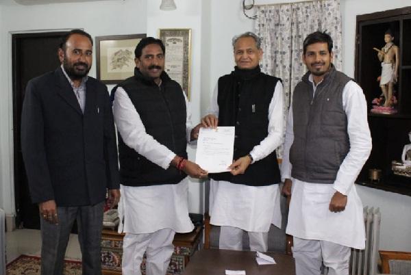 Jaipur, Malarana Doongar, Sawai Madhopur, Rajasthan, Gurjar Reservation, Gurjar Aandolan, Gurjar Agitation, Joginder Singh Awana, Jaipur News, Rajasthan News