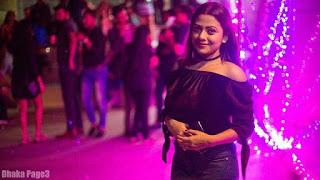 Azmeri Asha Bangladeshi Actress Hot and Sexy HD