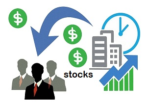 Different Types of Stock