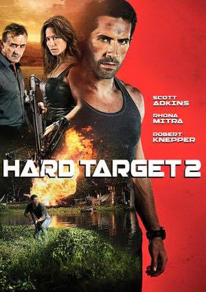 Download Film Hard Target 2 (2016) BluRay Subtitle Indonesia