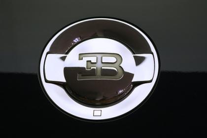 Bugatti Symbol Auto Cars Benz
