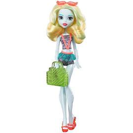 Monster High Lagoona Blue Monster Family Doll