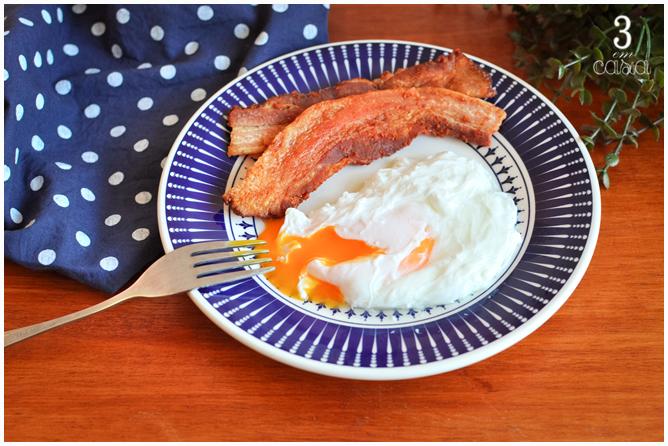 como preparar ovo poché