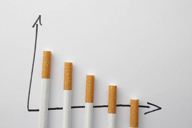 5 Cara Berhenti Merokok dengan Mudah