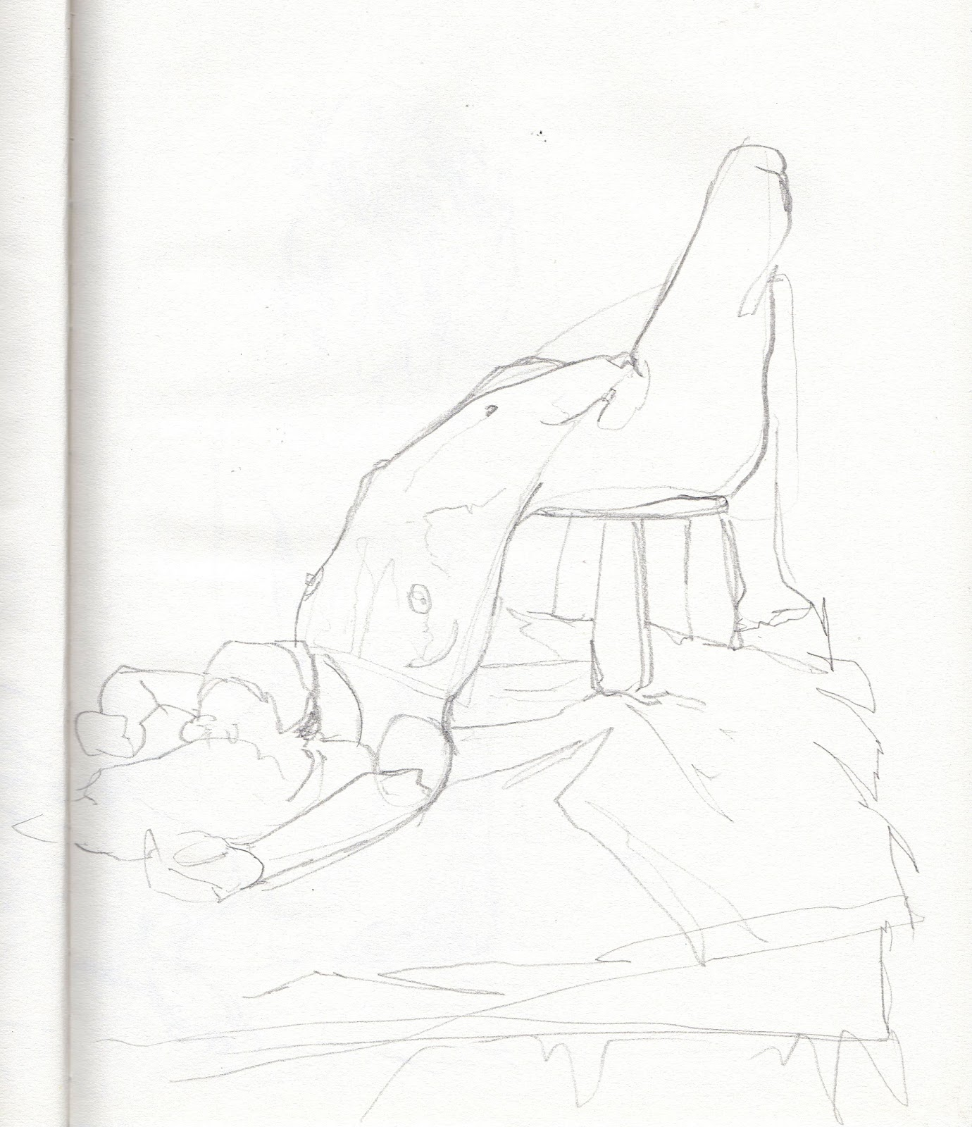 Tingrynade / croquis et recherches  - Page 15 Img15000084