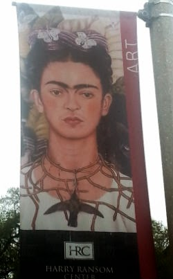 The other side of Austin's SXSW - a magical, mystery tour: Frida Kahlo, Alice in Wonderland and Lammes candies