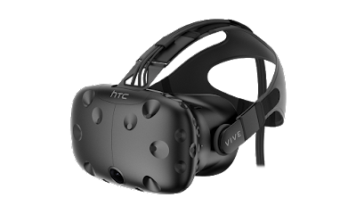 HTC Vive launched in India for Rs 92990