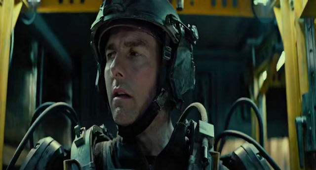 Splited 200mb Resumable Download Link For Movie Edge of Tomorrow 2014 Download And Watch Online For Free