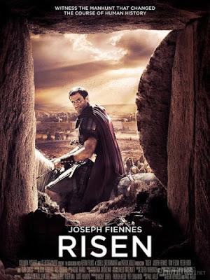 Nổi Dậy – Risen