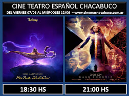 Cinema Chacabuco