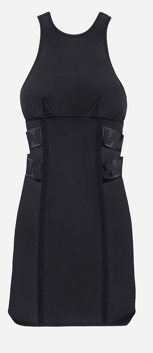 Scuba Dress by Alexander Wang, Alexander Wang For H&M, H&M, Designer Collaborations, Luxe Sportswear, Sportswear