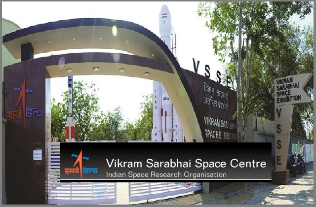 VSSC Mega Walkin Interview Recruitment 2017 Apply Now