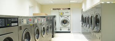 Máy giặt, máy sấy công nghiệp phân phối bởi công ty SMC ES. JSC.