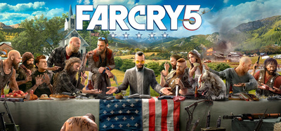 Far Cry 5 MULTi15 Repack By FitGirl