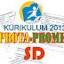 Download Prota - Promes Bahasa Jawa Kelas 4 SD Semester 1 dan 2 Kurikulum 2013