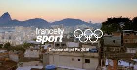 Suivre Jeux Olympiques de Rio 2016 en direct sur francetvsport depuis l'étranger