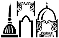 islamic pattern brushes photoshop