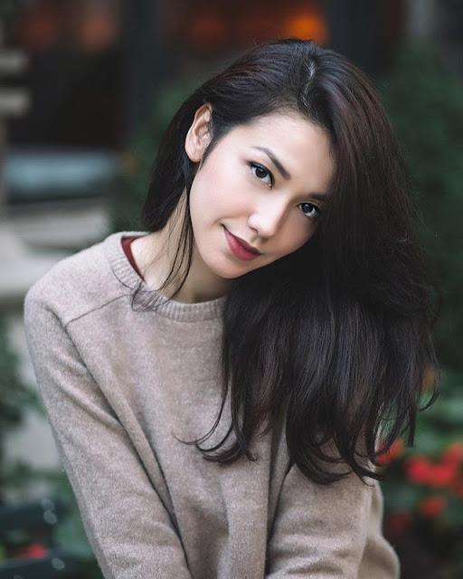 10 Most Beautiful Actress Indonesia 2019 - 10 Actress-2308