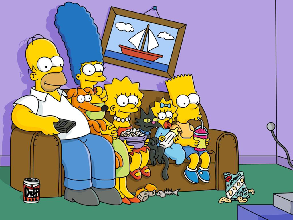 The Simpsons Online Subtitrat Filme Ultra Hd