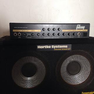 Buy this amp!