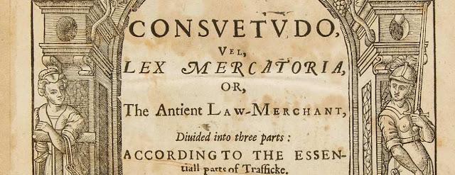 Derecho mercantil y Derecho Internacional Privado