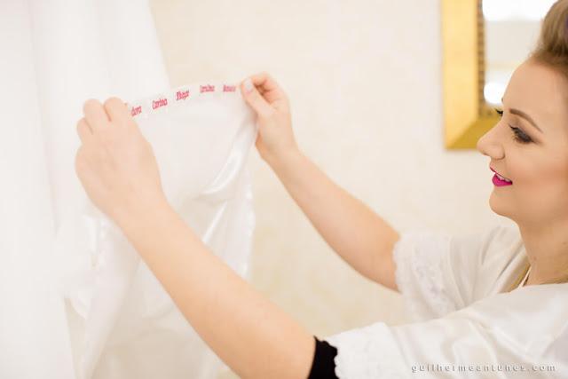 casamento real, making of, dia da noiva, barra do vestido, casamento eloiza e renato