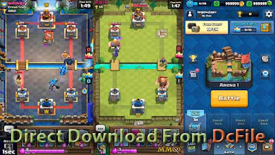 clash royale latest update free download