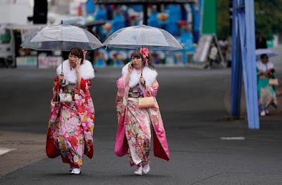 umbrele japoneze
