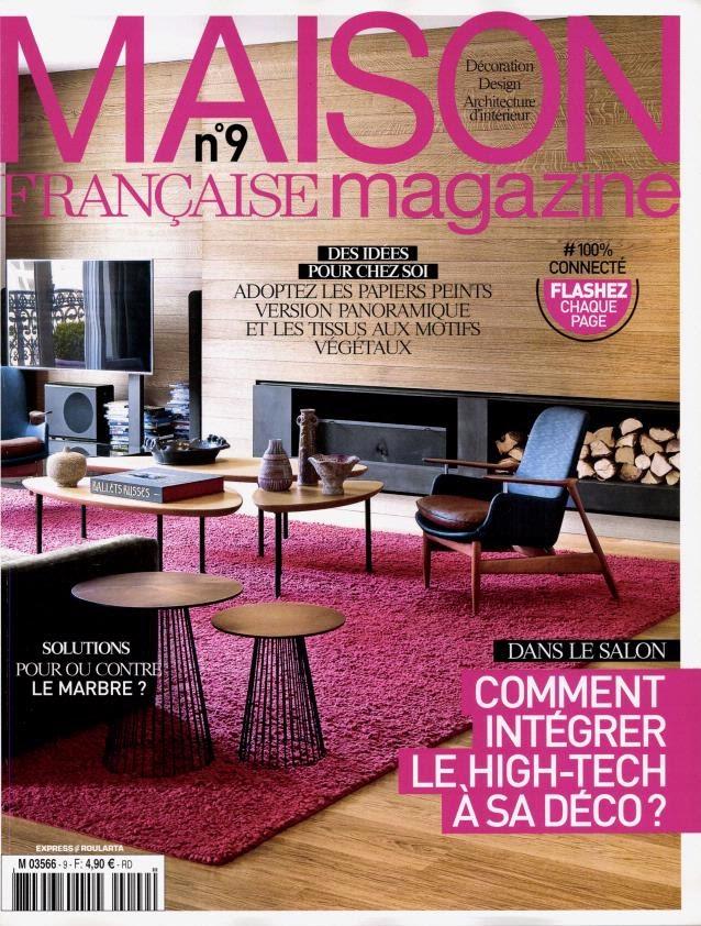 ananb sous d 39 autres cieux les papiers peints panoramiques par maison fran aise magazine. Black Bedroom Furniture Sets. Home Design Ideas