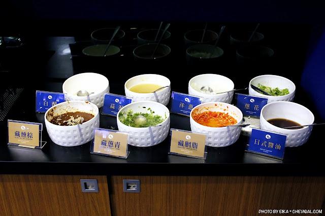 MG 4302 - 熱血採訪│海鮮控和肉肉控都瘋狂!就算痛風也要來吃拾鑶私藏鍋物,還有商業午餐只要188元起!