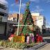 Arcoverde ganha decoração de Natal com objetos reciclado