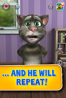 Download Talking Tom Cat 2 Gratis !